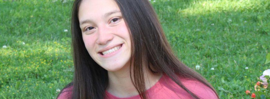 Parcours inspirant d'une jeune immigrante