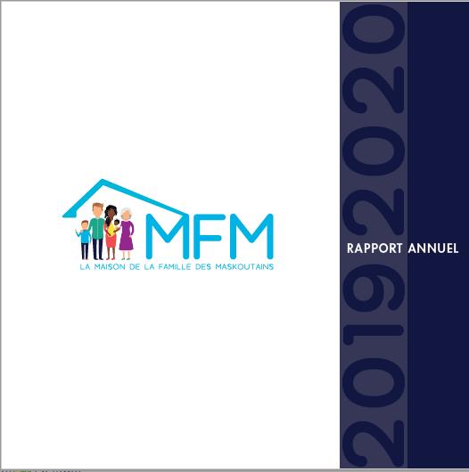 Rapport annuel MFM 2019-2020