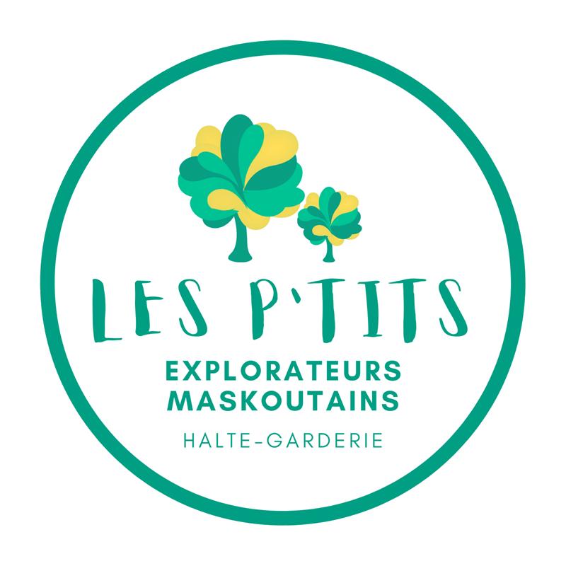 Logo Halte Garderie