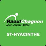 Raoul Chagnon Saint-Hyacinthe